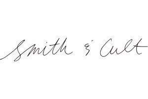 Smith & Cult Vector Logo